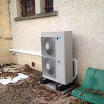 installateur pompe a chaleur daikin à Lyon et Rhône-Alpes
