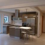 rénovation-intérieure à Lyon et Rhône-Alpes , pose cuisine à Lyon et Rhône-Alpes