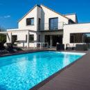 Construction maison secteur du Rhône-Alpes
