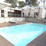 devis terrasse bois piscine à Lyon et dans tous le Rhône-Alpes