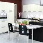 Pose et fourniture de cuisine à Lyon et dans le Rhône-Alpes nous sommes spécialisés dans la pose en I et en G de votre cuisine .